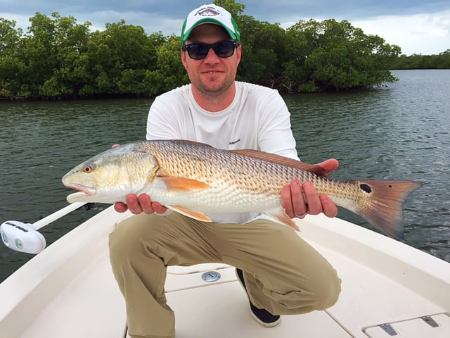 Naples marco island fishing report naples marco for Fishing charters naples fl